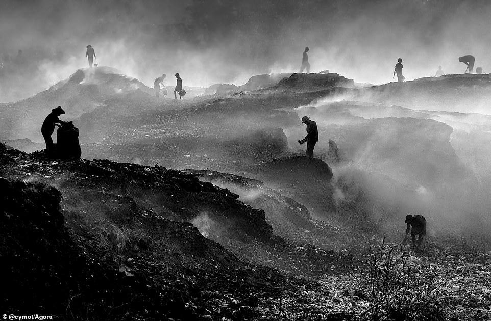 Nhiều ảnh chụp Việt Nam tranh giải Best Photo Of 2020 của Agora Ảnh 9