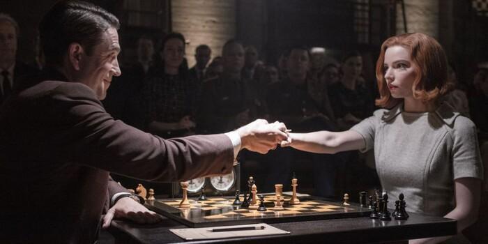 'The Queen's Gambit': Gây sức ảnh hưởng khủng khiếp trên toàn cầu về bộ môn Cờ Vua Ảnh 2
