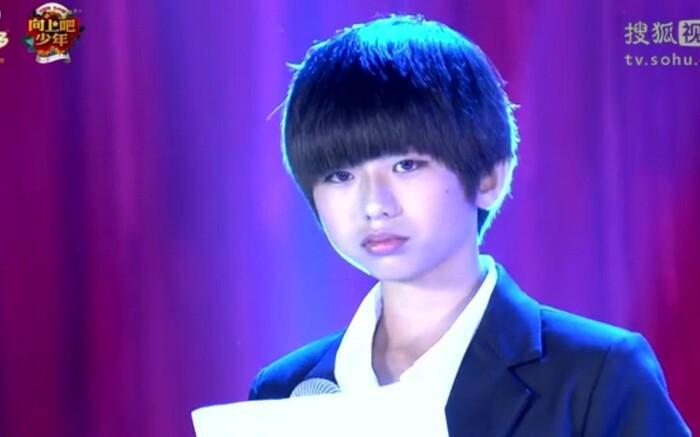 Bất ngờ với chương trình âm nhạc đã từng loại hai thành viên TFBoys, Cúc Tịnh Y và cả Thái Từ Khôn Ảnh 5