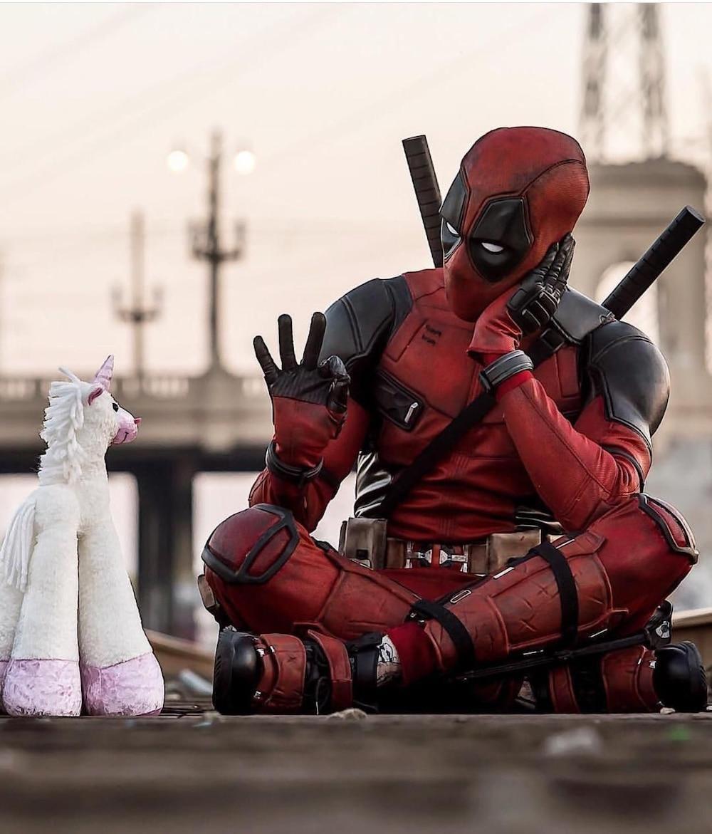 'Deadpool 3': thánh lầy trở lại và lợi hại hơn xưa? Ảnh 3