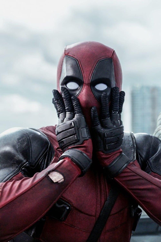 'Deadpool 3': thánh lầy trở lại và lợi hại hơn xưa? Ảnh 2