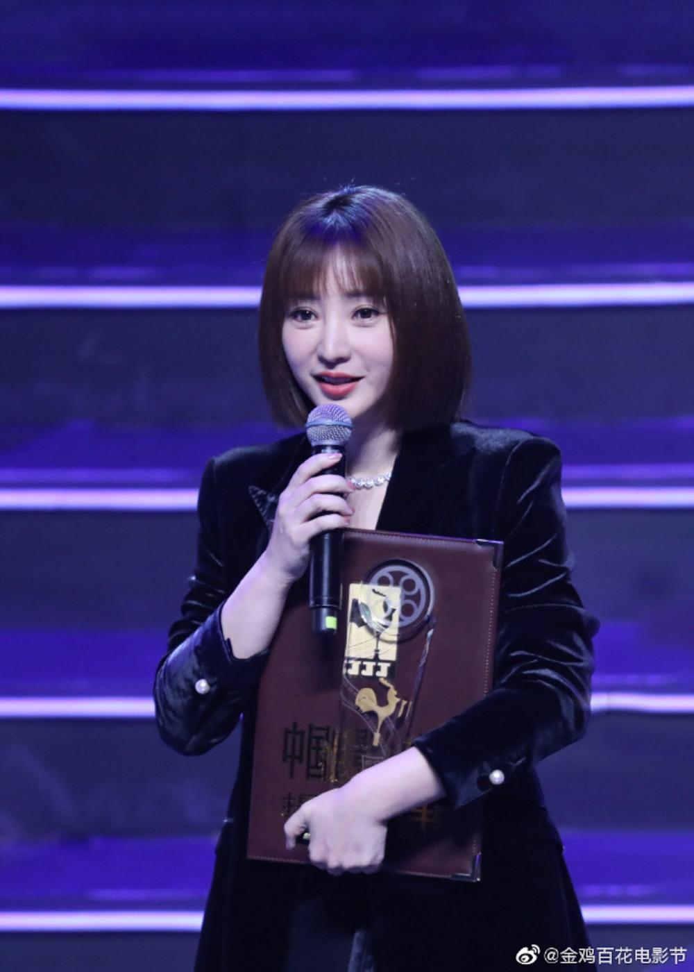 Dịch Dương Thiên Tỉ - Châu Đông Vũ cùng nhận thưởng đề cử, Huỳnh Hiểu Minh phát biểu gây chú ý Ảnh 18