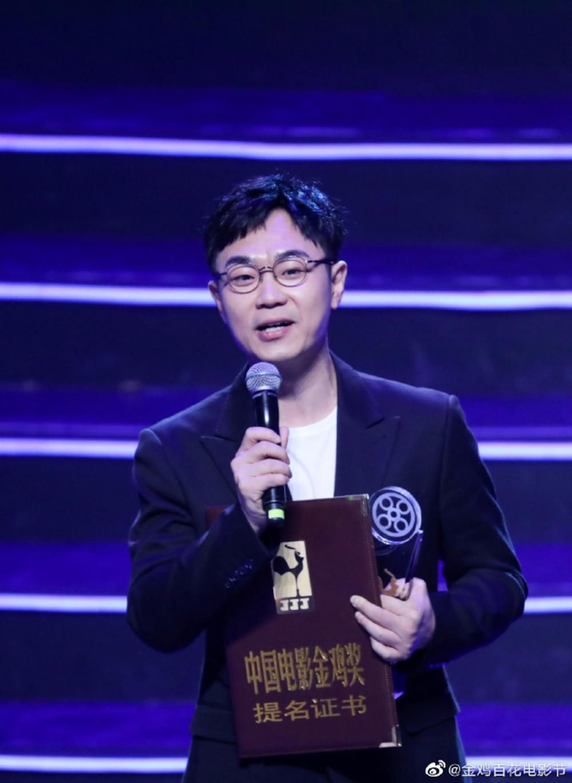 Dịch Dương Thiên Tỉ - Châu Đông Vũ cùng nhận thưởng đề cử, Huỳnh Hiểu Minh phát biểu gây chú ý Ảnh 10