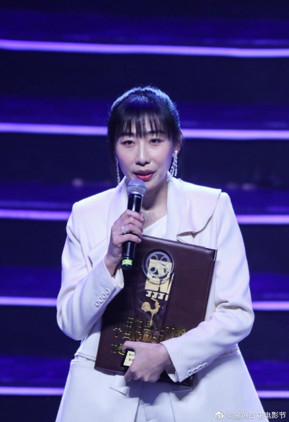 Dịch Dương Thiên Tỉ - Châu Đông Vũ cùng nhận thưởng đề cử, Huỳnh Hiểu Minh phát biểu gây chú ý Ảnh 16