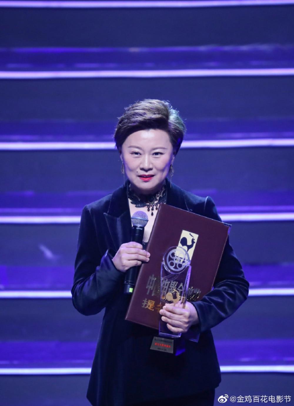Dịch Dương Thiên Tỉ - Châu Đông Vũ cùng nhận thưởng đề cử, Huỳnh Hiểu Minh phát biểu gây chú ý Ảnh 8