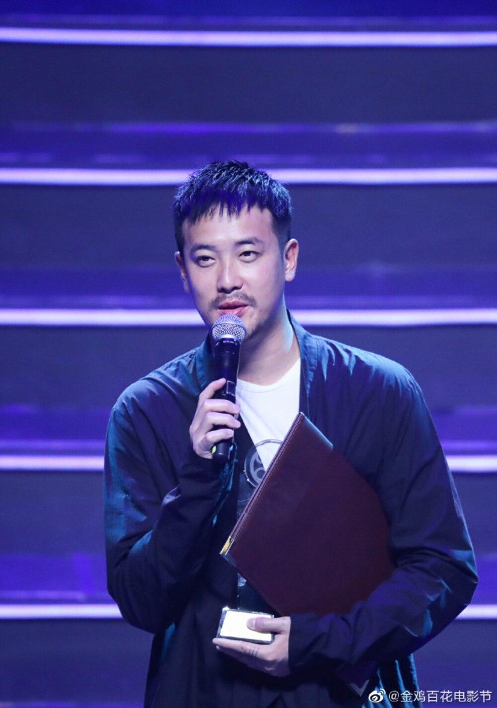 Dịch Dương Thiên Tỉ - Châu Đông Vũ cùng nhận thưởng đề cử, Huỳnh Hiểu Minh phát biểu gây chú ý Ảnh 4