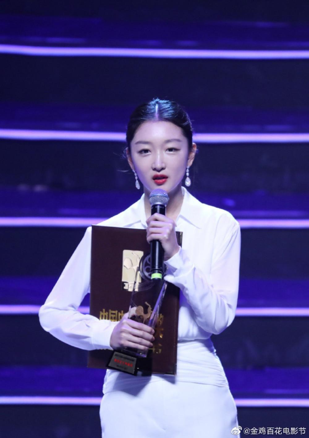 Dịch Dương Thiên Tỉ - Châu Đông Vũ cùng nhận thưởng đề cử, Huỳnh Hiểu Minh phát biểu gây chú ý Ảnh 17