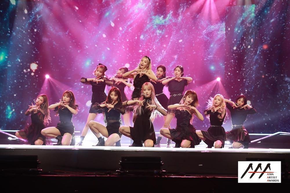 'AAA 2020': Sâu khấu bùng nổ của TWICE, Super Junior, Got7, NCT, ITZY và Kang Daniel Ảnh 8