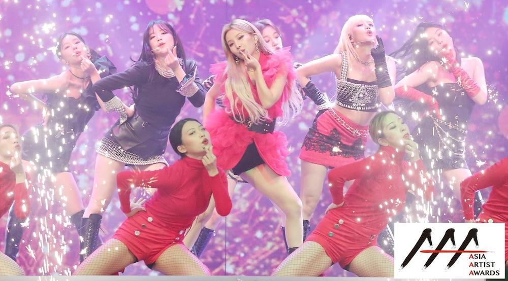 'AAA 2020': Sâu khấu bùng nổ của TWICE, Super Junior, Got7, NCT, ITZY và Kang Daniel Ảnh 55