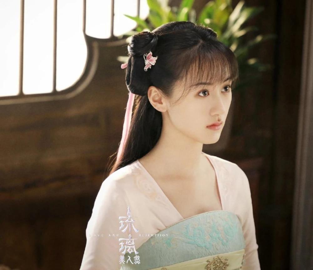 Tiêu Chiến sẽ nên duyên cùng Viên Băng Nghiên trong phim mới 'Chu nhan'? Ảnh 5