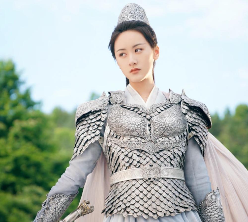 Tiêu Chiến sẽ nên duyên cùng Viên Băng Nghiên trong phim mới 'Chu nhan'? Ảnh 7