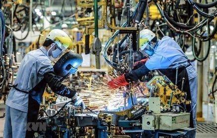 Xuất siêu Việt Nam đạt kỷ lục, 31 mặt hàng đạt kim ngạch xuất khẩu trên 1 tỷ USD Ảnh 1