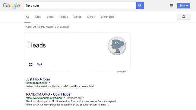 10 từ khóa ẩn mở ra vạn điều thú vị trên Google mà hơn 90% người dùng chưa biết Ảnh 2