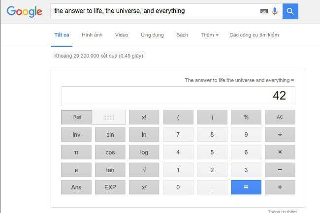 10 từ khóa ẩn mở ra vạn điều thú vị trên Google mà hơn 90% người dùng chưa biết Ảnh 7