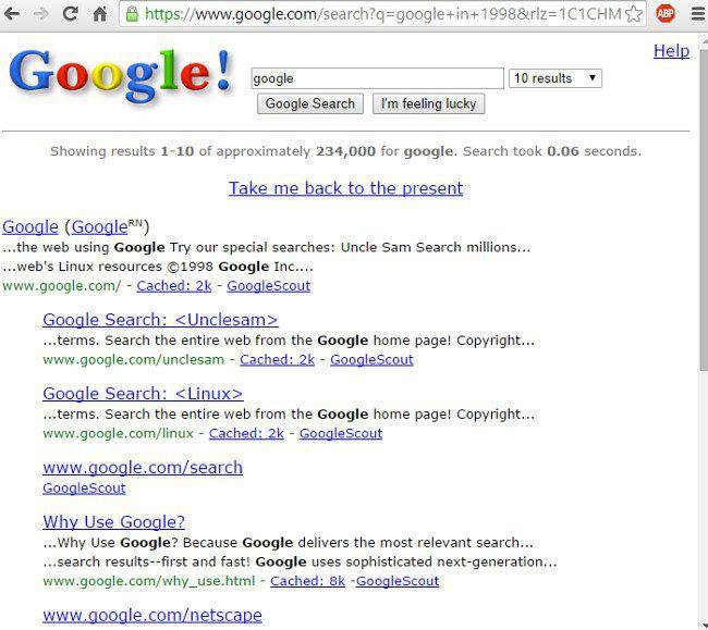 10 từ khóa ẩn mở ra vạn điều thú vị trên Google mà hơn 90% người dùng chưa biết Ảnh 6