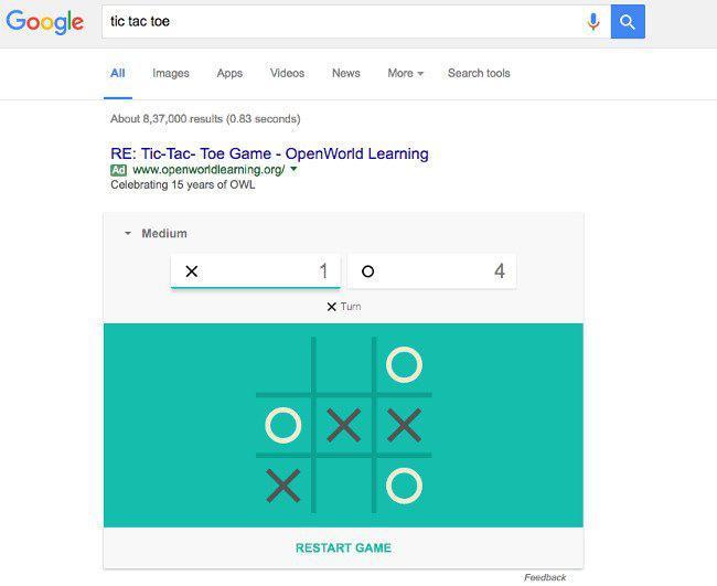 10 từ khóa ẩn mở ra vạn điều thú vị trên Google mà hơn 90% người dùng chưa biết Ảnh 1