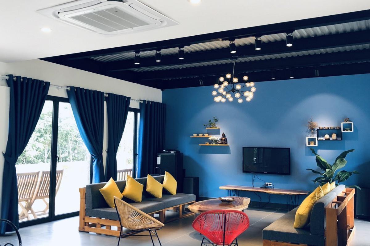 4 khu nghỉ dưỡng giá 10 triệu đồng/đêm quanh Hà Nội Ảnh 2