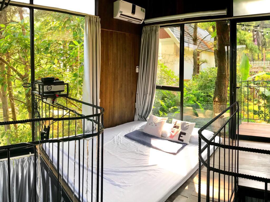 4 khu nghỉ dưỡng giá 10 triệu đồng/đêm quanh Hà Nội Ảnh 4