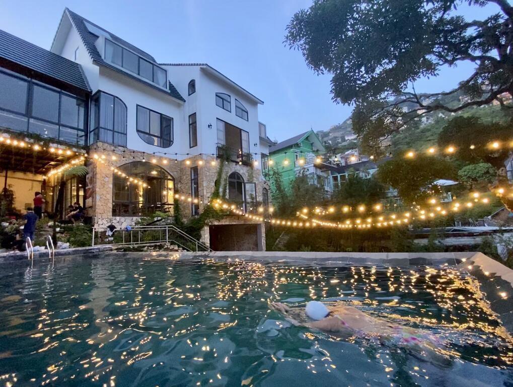 4 khu nghỉ dưỡng giá 10 triệu đồng/đêm quanh Hà Nội Ảnh 3