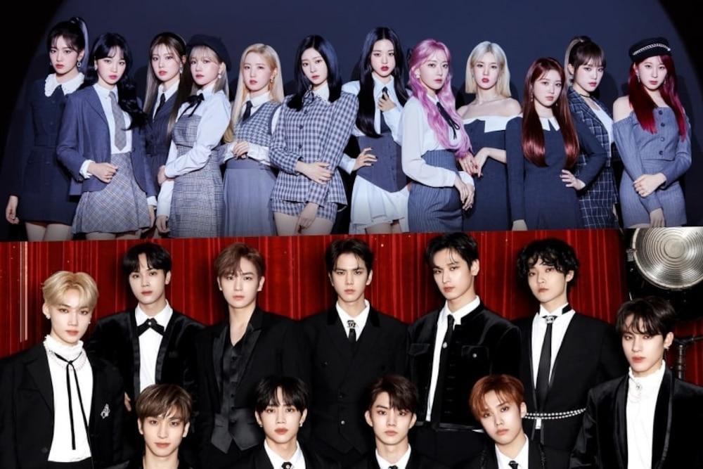 Kpop tháng 12 có gì hot: SM tấn công với 4 đại diện, nhóm nhạc gen 4 áp đảo Ảnh 4