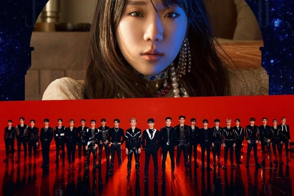 Kpop tháng 12 có gì hot: SM tấn công với 4 đại diện, nhóm nhạc gen 4 áp đảo Ảnh 3