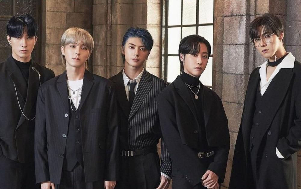 Kpop tháng 12 có gì hot: SM tấn công với 4 đại diện, nhóm nhạc gen 4 áp đảo Ảnh 7