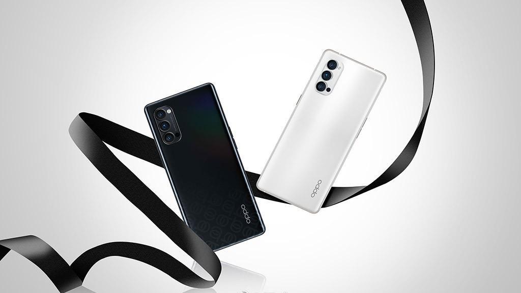 Oppo Reno5 5G series đã cho đặt hàng, giá từ 10,6 triệu đồng Ảnh 4