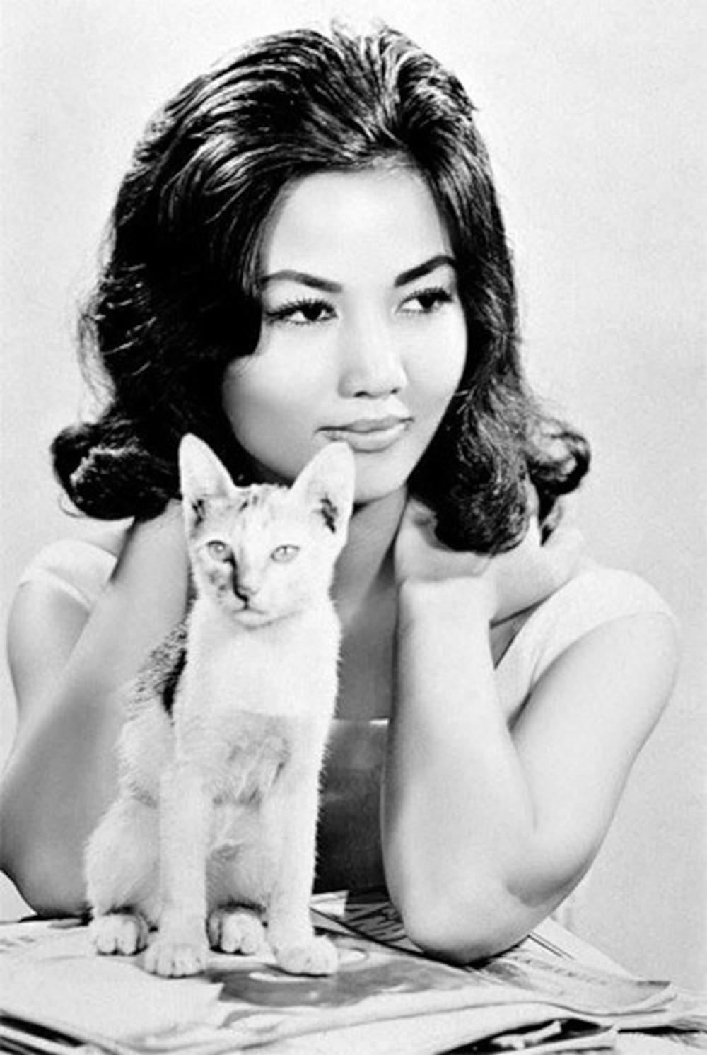 Xiêu lòng trước nhan sắc của dàn mĩ nhân thống trị showbiz Việt thập niên 1970 Ảnh 2