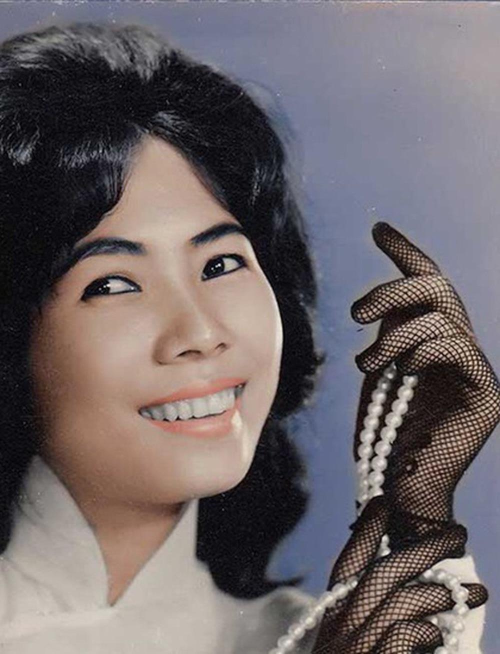 Xiêu lòng trước nhan sắc của dàn mĩ nhân thống trị showbiz Việt thập niên 1970 Ảnh 7