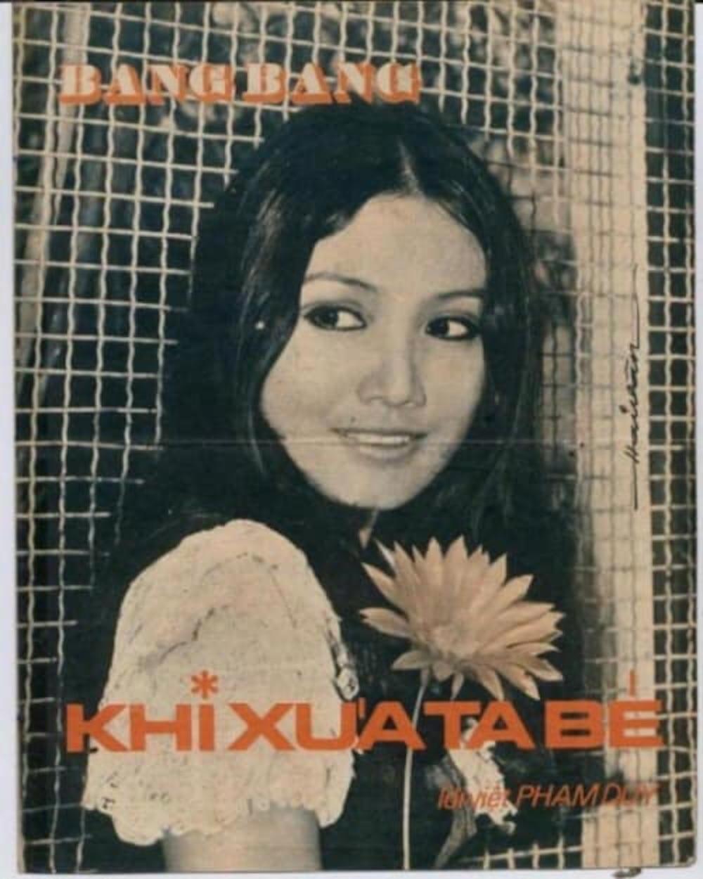 Xiêu lòng trước nhan sắc của dàn mĩ nhân thống trị showbiz Việt thập niên 1970 Ảnh 12