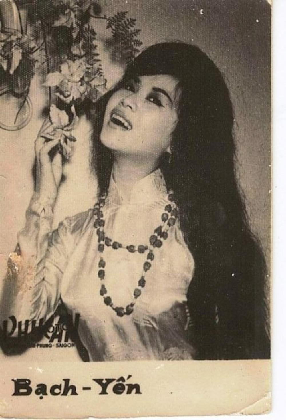 Xiêu lòng trước nhan sắc của dàn mĩ nhân thống trị showbiz Việt thập niên 1970 Ảnh 9