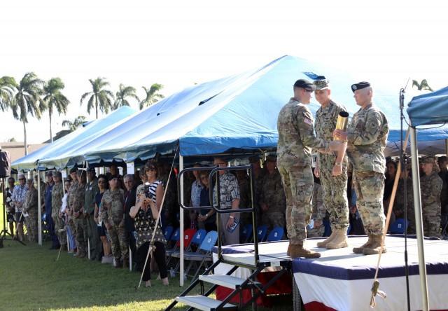 Tướng Paul LaCamera được đề cử làm Tư lệnh Các lực lượng Mỹ đồn trú tại Hàn Quốc Ảnh 1