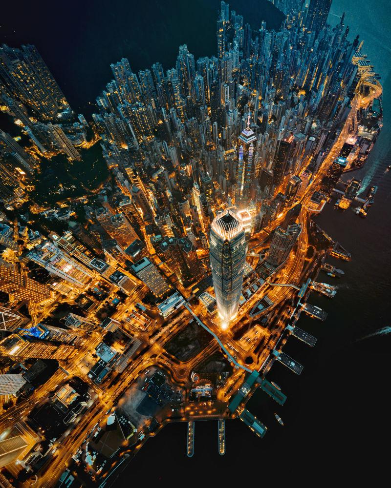 Những bức ảnh ấn tượng nhất năm 2020 trên khắp thế giới Ảnh 13