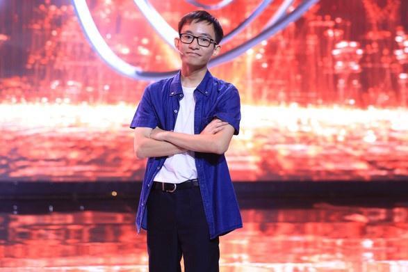 Các cựu thí sinh Olympia gây ấn tượng ở Siêu trí tuệ Việt Nam Ảnh 7