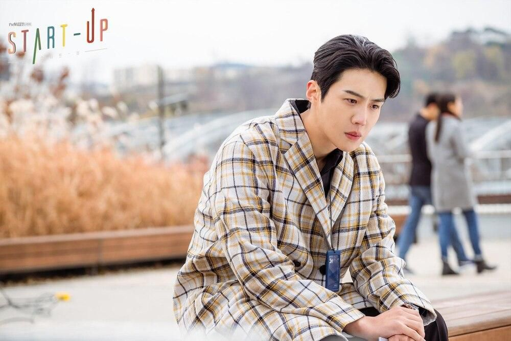 Nam Joo Hyuk - Suzy kết hôn, ảnh cưới đẹp như cổ tích: Dân tình gọi tên Kim Sun Ho! Ảnh 4
