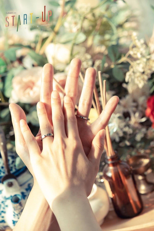 Nam Joo Hyuk - Suzy kết hôn, ảnh cưới đẹp như cổ tích: Dân tình gọi tên Kim Sun Ho! Ảnh 2