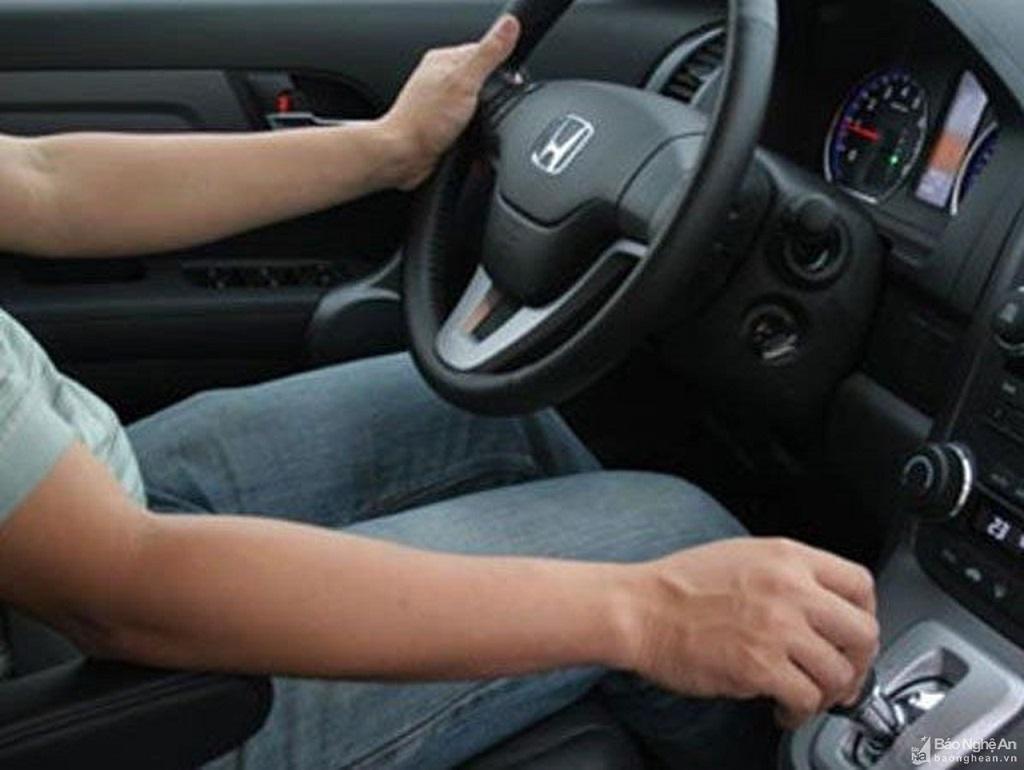 Nhận biết những hư hỏng của hộp số tự động xe ô tô Ảnh 3