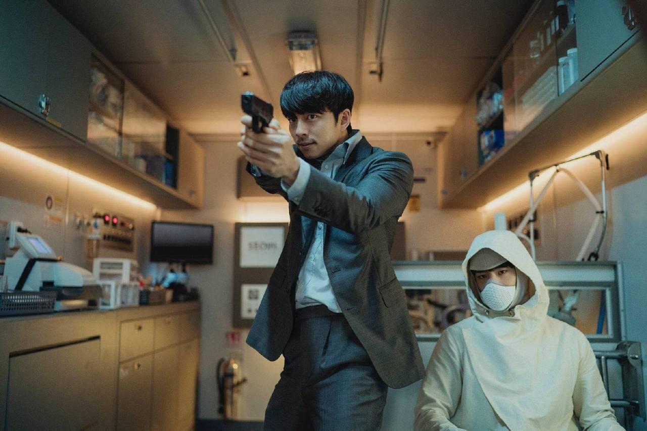 Phim của Park Bo Gum bị lùi lịch chiếu Ảnh 1