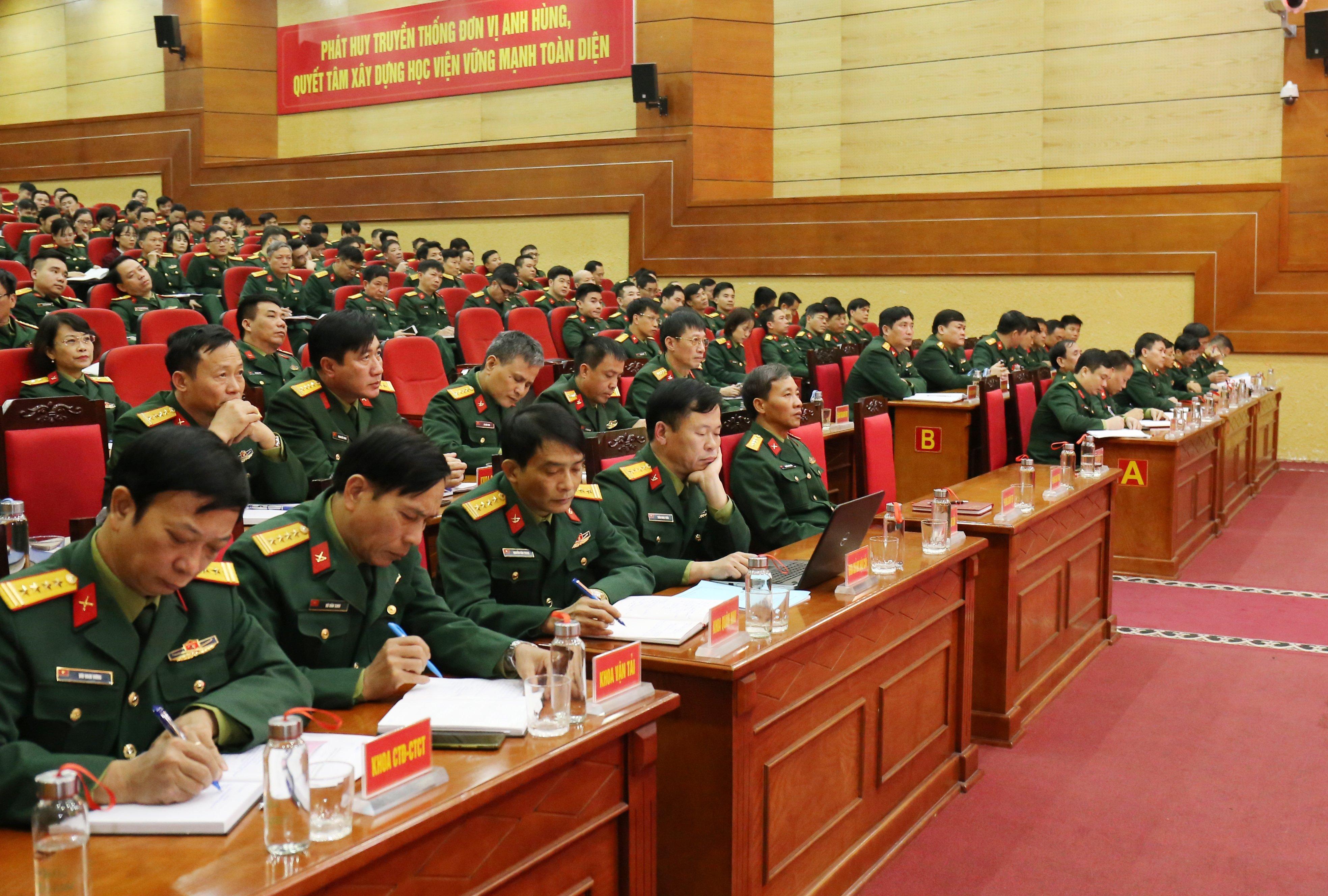 Tập huấn Luật Dân quân tự vệ, Luật Lực lượng dự bị động viên Ảnh 1