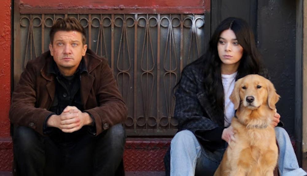 Kẻ chiếm spotlight nhất series 'Hawkeye' không phải nhân vật chính mà là chú chó 'Gâu Đần', ngộ chưa? Ảnh 1