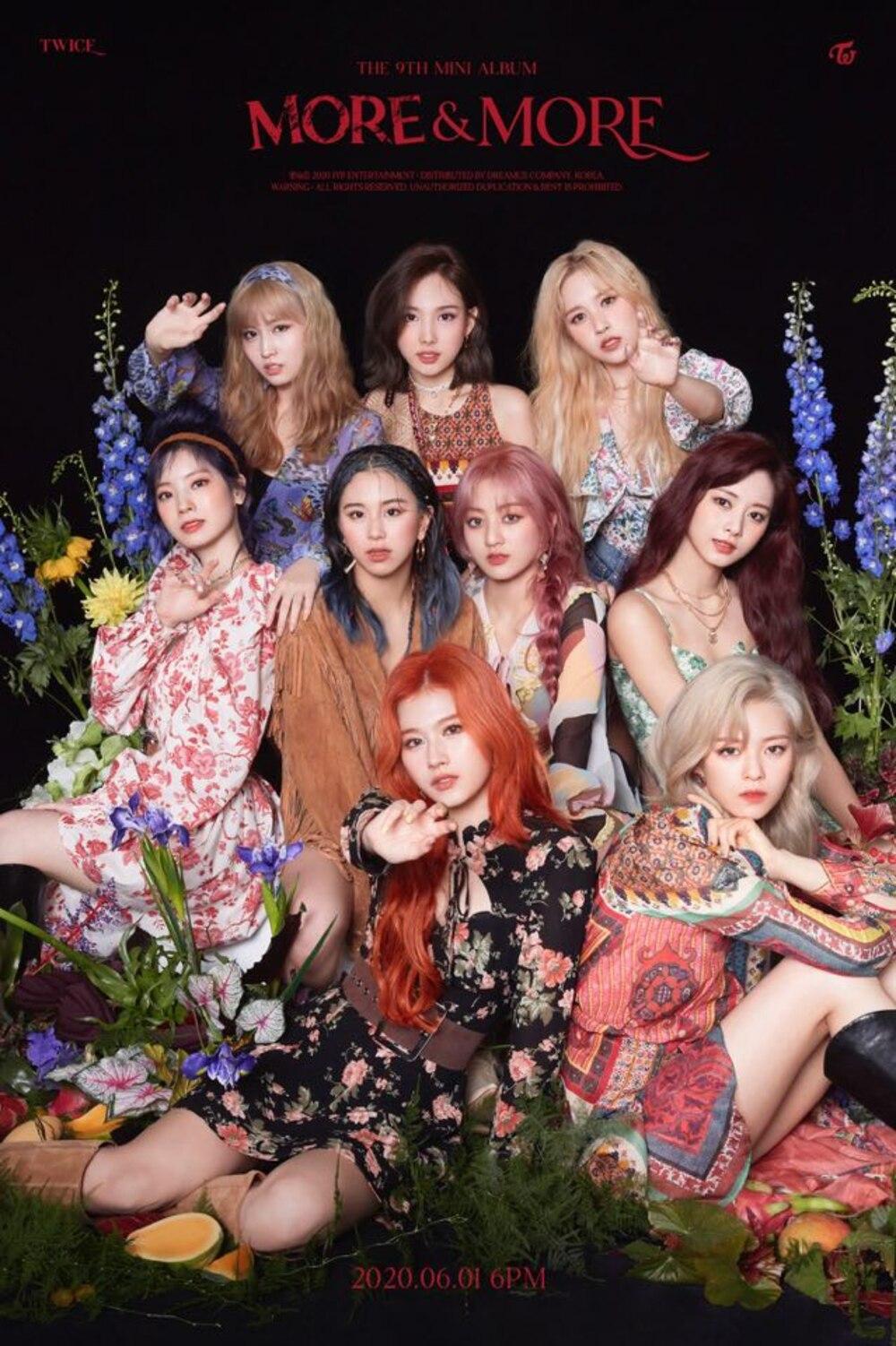 Twice và BTS thống trị top tìm kiếm tại Nhật Bản năm 2020 Ảnh 2