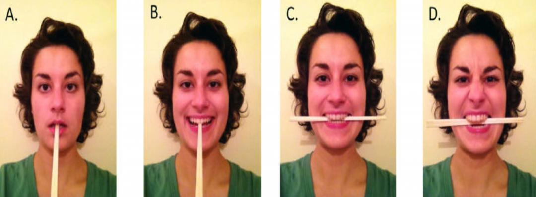 Cười hoặc nhăn mặt khi tiêm sẽ ít đau hơn Ảnh 1