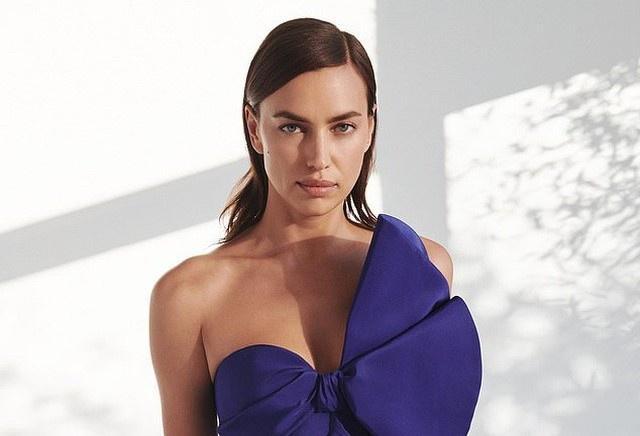 Irina Shayk được khen cuốn hút trong bộ ảnh mới Ảnh 2