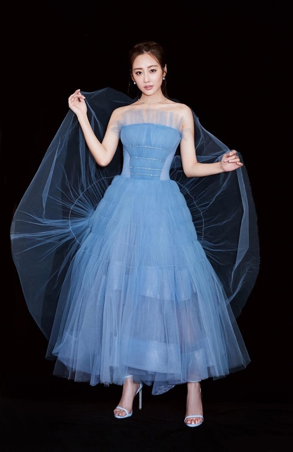 Ninh Dương Lan Ngọc tiếp tục bị soi mặc váy nhái từ năm 2017, từ đầu đến chân toàn đồ fake? Ảnh 3