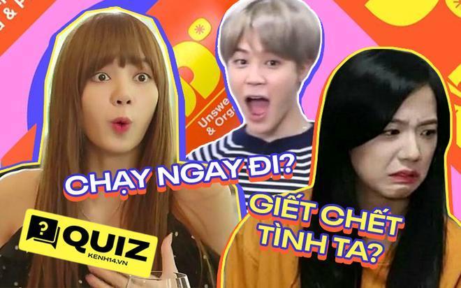 Đố bạn nghe tên Việt hóa dưới đây mà đoán đúng bài nhạc Hàn nào do ai thể hiện, thắng 100% xứng đáng 'bậc thầy Kpop'! Ảnh 1