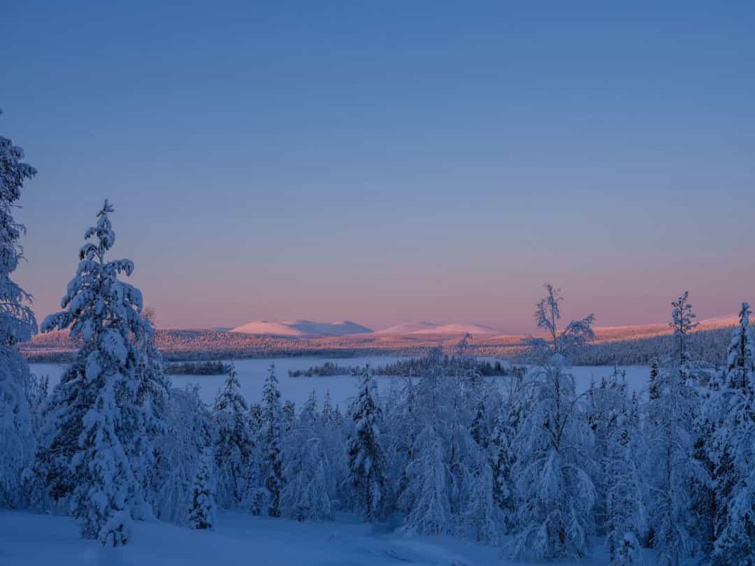 Ghé thăm xứ sở thần tiên Lapland – Quê hương ông già Noel Ảnh 9