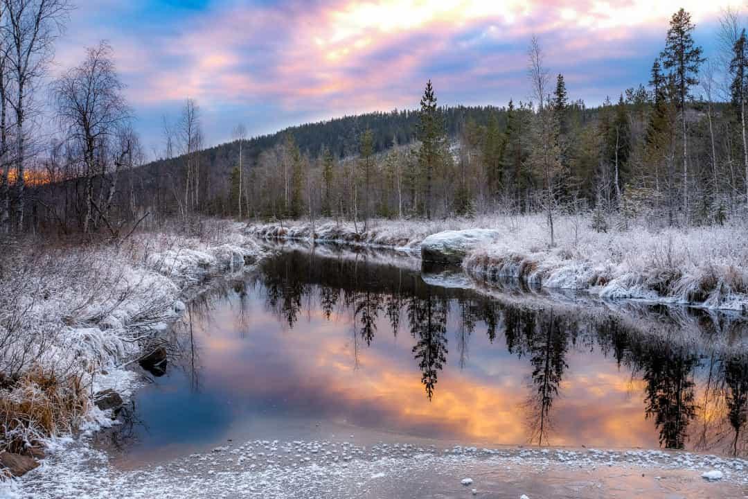 Ghé thăm xứ sở thần tiên Lapland – Quê hương ông già Noel Ảnh 23
