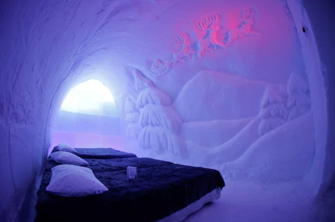 Ghé thăm xứ sở thần tiên Lapland – Quê hương ông già Noel Ảnh 8