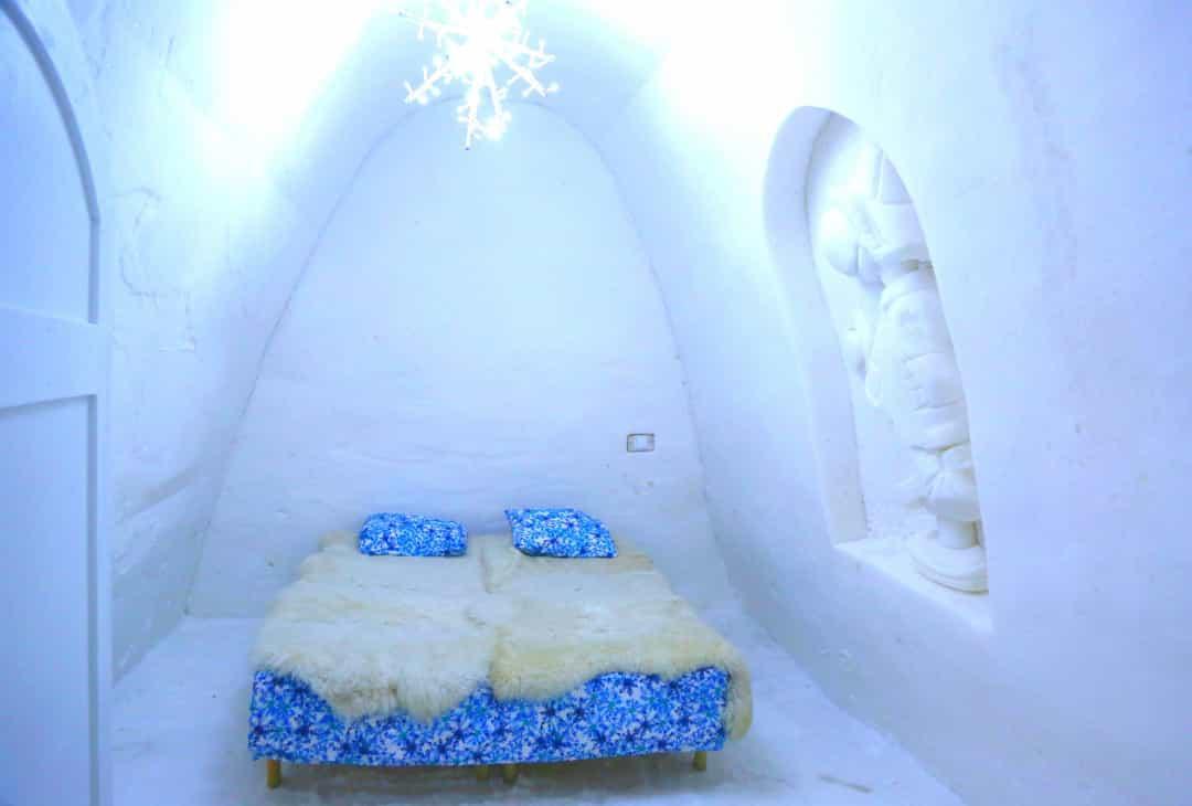 Ghé thăm xứ sở thần tiên Lapland – Quê hương ông già Noel Ảnh 19