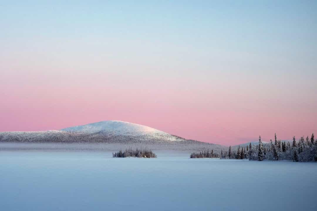 Ghé thăm xứ sở thần tiên Lapland – Quê hương ông già Noel Ảnh 2